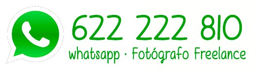 Teléfono Fotógrafo Freelance