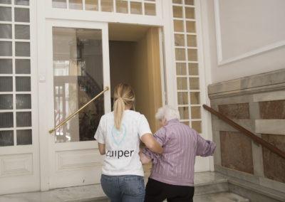 Ayudando a acceder a vivienda