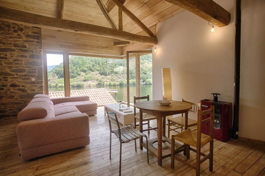 Fotografías para Casa Rural, Sacra Experience