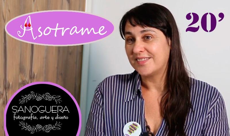 Entrevistas Taller Arte y Emociones Asotrame