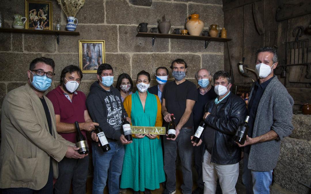 Fotos para I Encuentro de Viticultores del Ribeiro (Berán)